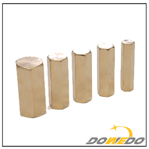 High Conductivity Brass Rods Extrusion