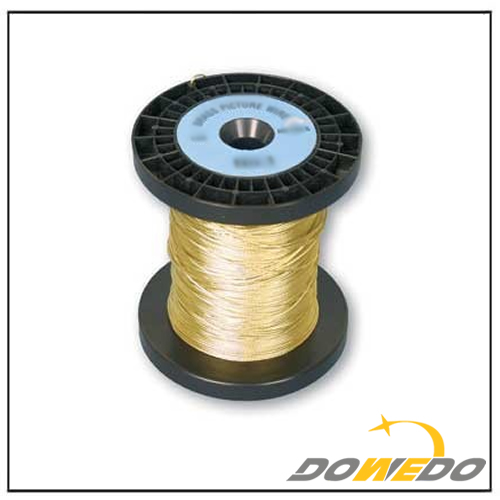 Shaft Brass Picture Wires
