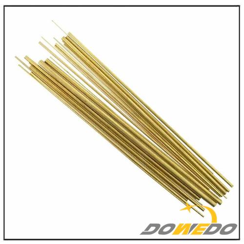 Staight Brass Wire