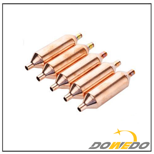 Air Conditional Part Copper Spun Filter Drier