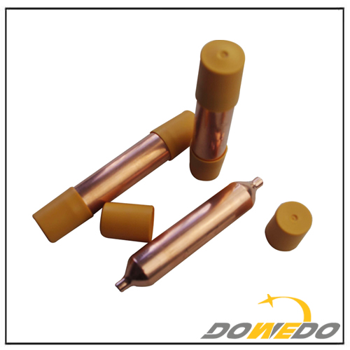 Compressor Units Copper Filter Drier