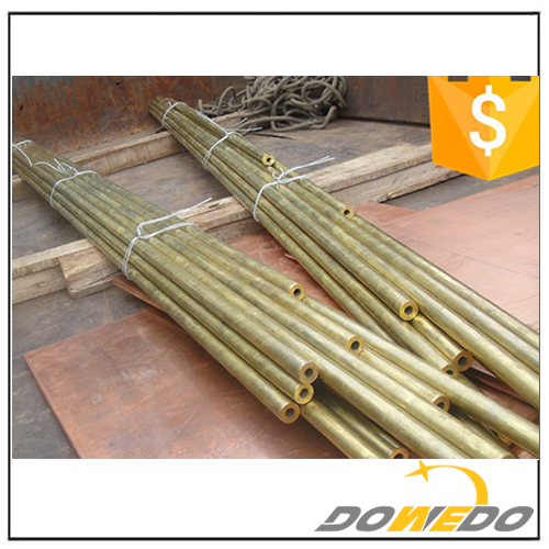 Construction Brass Pipe