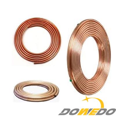 Plumbing Copper Tubing Coil