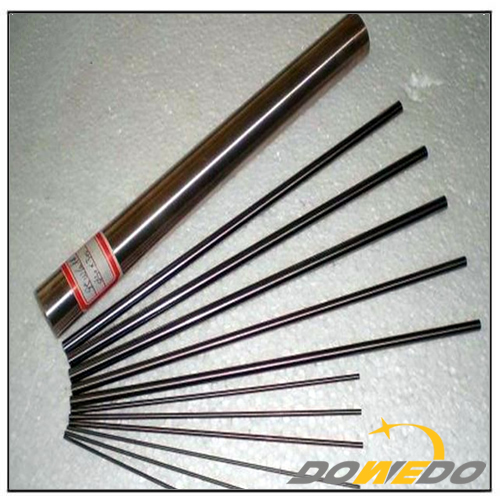 Various Diameter Brass Round Rods