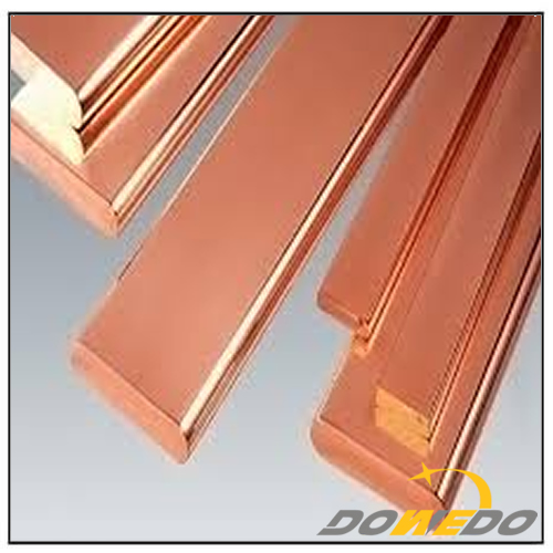 C10300 Copper Bar