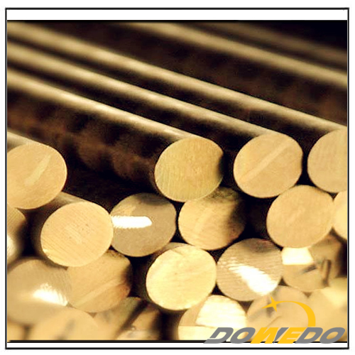 Cutting Brass Rods