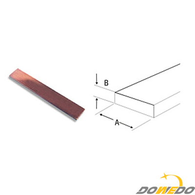 Hard Drawn Copper Bar