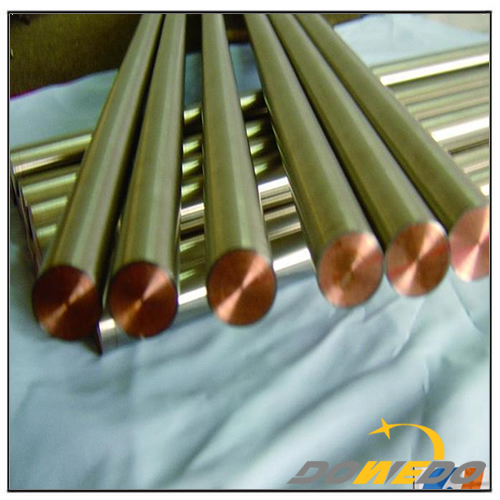 High Strength Brass Rod