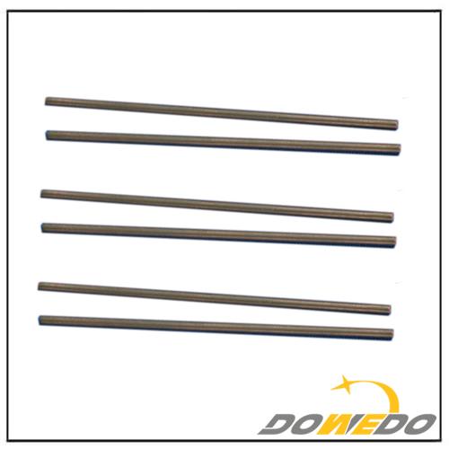Tungsten–copper bar