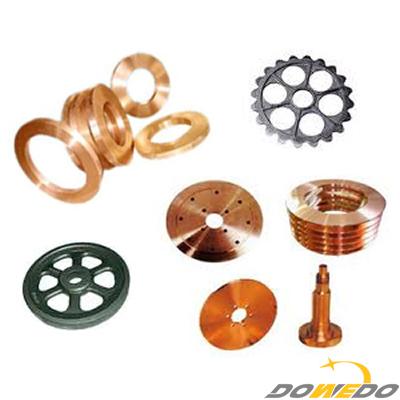 Beryllium Copper Casting