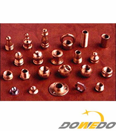 Brass Lamp Components