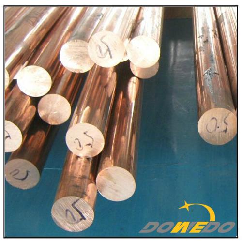 C1020BE Brass Rods