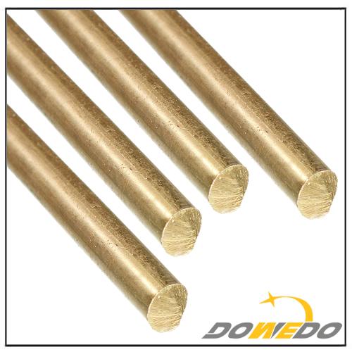 H90 Brass Rods