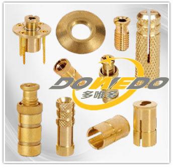 Brass Fastener Anchors