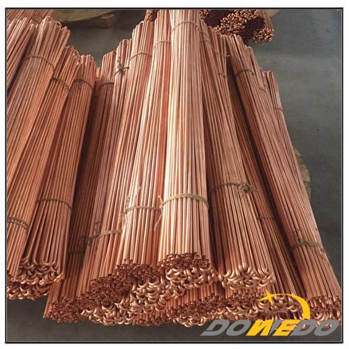 C1100 Copper Pipes
