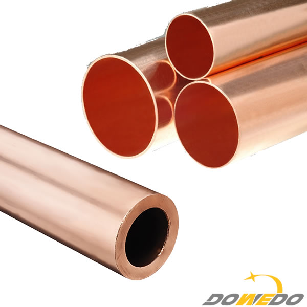 Difference Between Copper and Brass