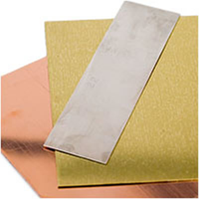 Base-Metal Sheet
