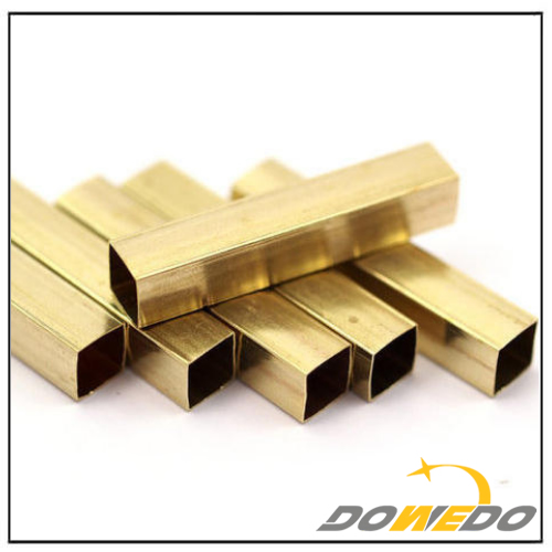 Seamless Brass Tube ASTM B135