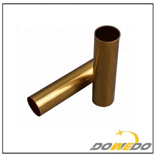 H80 Brass Pipe Tube