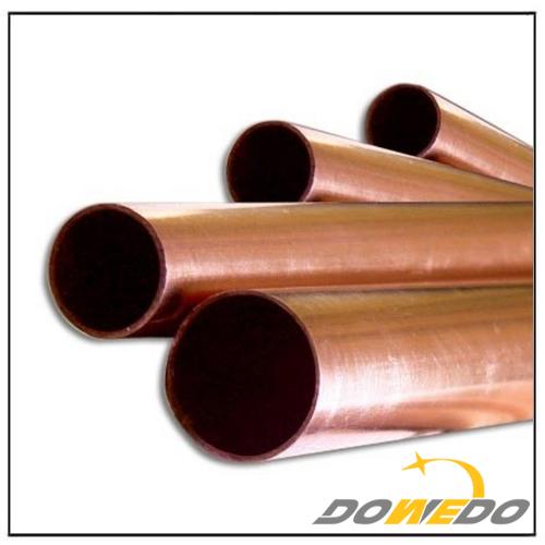C11000 High Quality Copper Tube