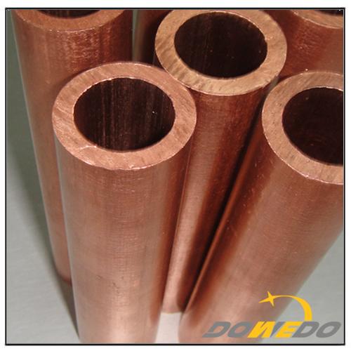 Straight ASTM Copper Tube