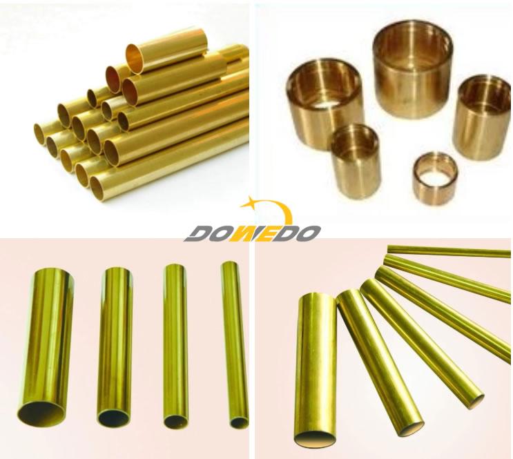 70 30 Brass Pipe ASTM Brass Price