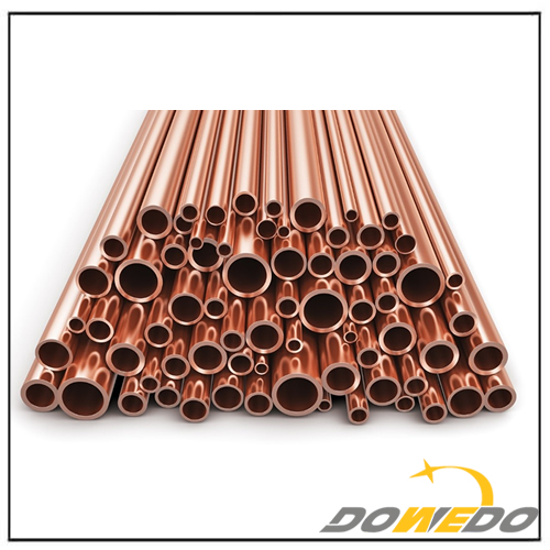 Contractor Copper Tubes