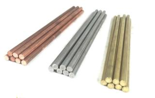 Copper and Brass Sales