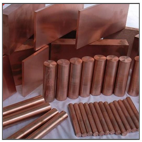 99.99% Pure Electrolyte Copper Cathode