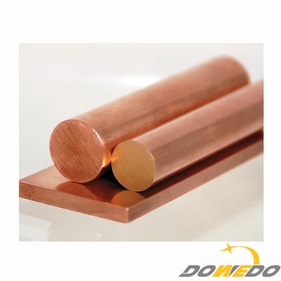 C17510 Copper