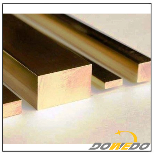 C38000 Brass Seamless Bars