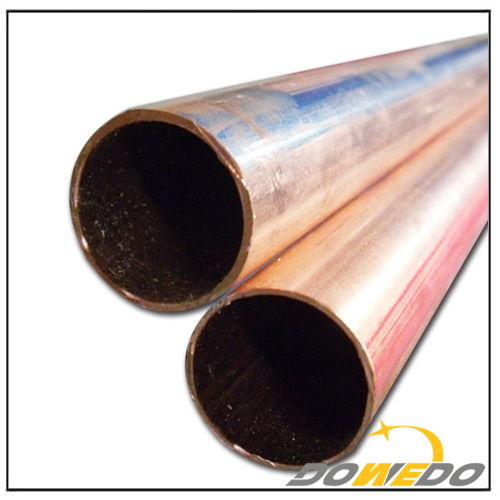 Customized Wholesale Competitive Copper Pipe Price