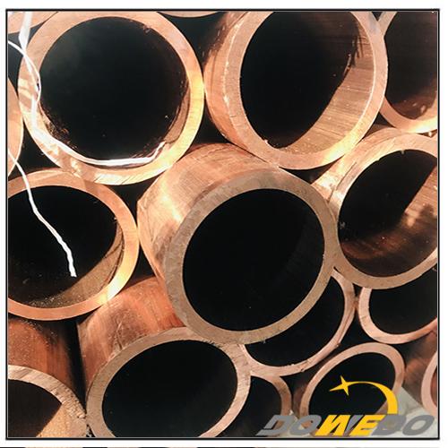 High Temperature Copper Pipes