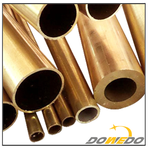 C26000 ASTM B135 Cartridge Brass Tubes