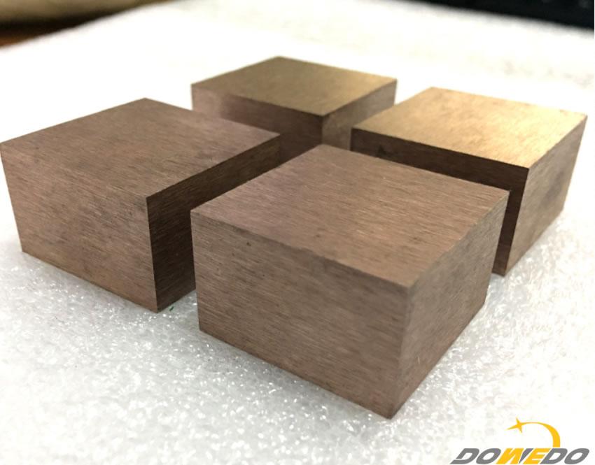 Copper Tungsten and Tungsten Carbide Copper