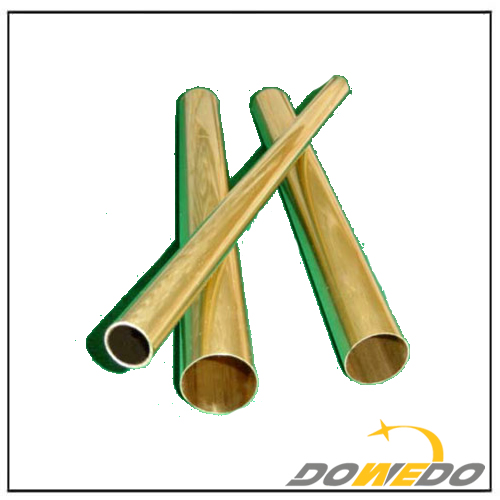 Excellent Quality Admiral Hollow Brass Tube