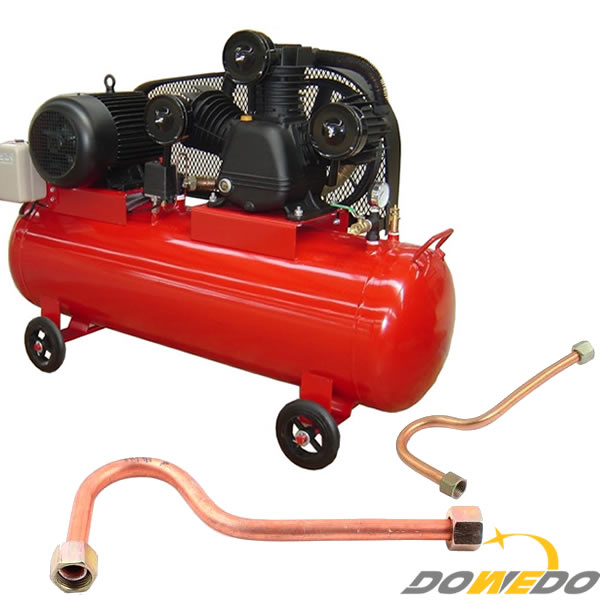 Air Compressors Copper Tube