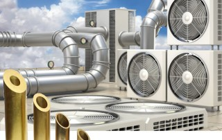 An Engineering Guide to Air Conditioners and HVAC Topics