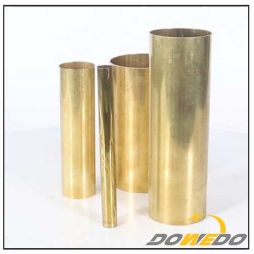 Brass Water Supply Piping