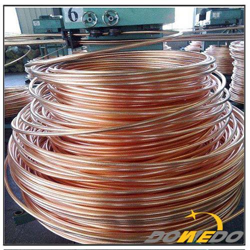 ASTM B88 Copper Pipe