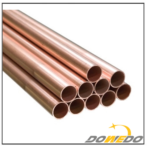 C70600 9010 Copper Nickel Tubes