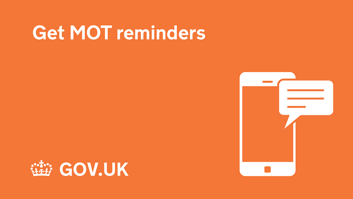 Can you remember when your cars MOT is due? 🤔Give your brain a rest and sign up for a free MOT reminder👍https://www.gov.uk/mot-reminder