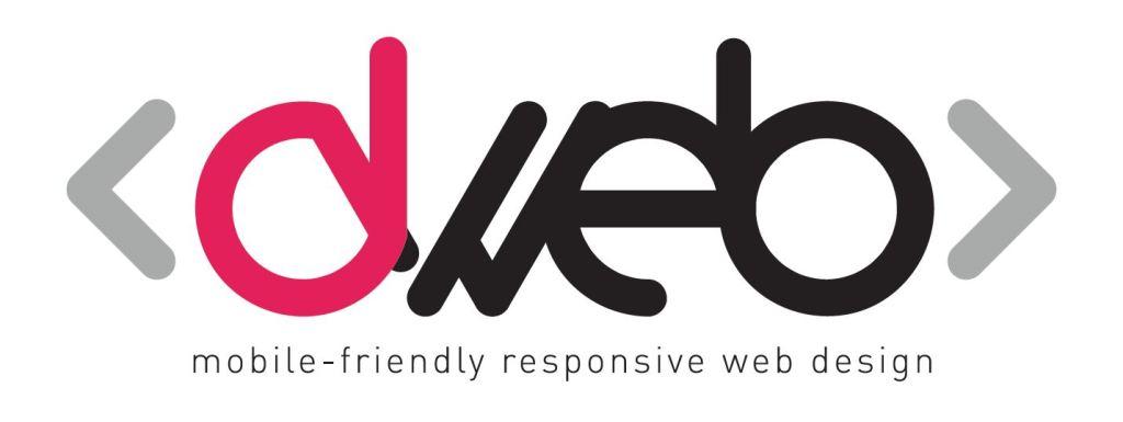 dweb.ie Mobile Friendly Web Design
