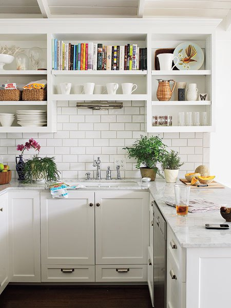 Subway Style Tile classic trend: subway tile - dwell beautiful