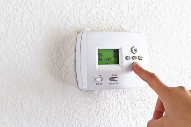 save money on heat bill