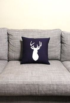 animal decor - deer