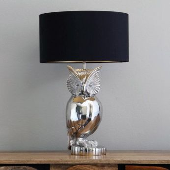 animal decor - owl