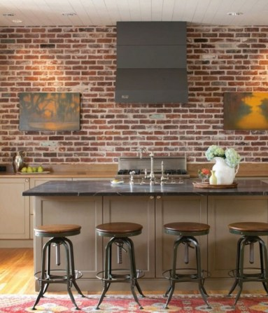 Rustic Industrial Home Decor Inspiration Dwell Beautiful