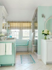 aqua home decor