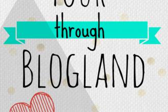 tour through blogland